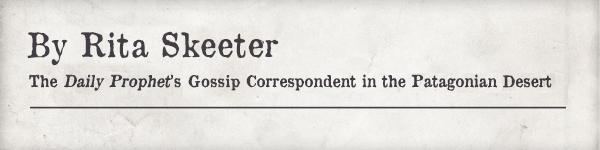 Leer Nuevo relato de Harry Potter