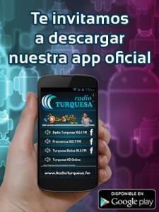 Aplicación Oficial Frecuencia 102.7 FM