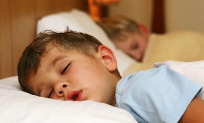 dormir ayuda a curar