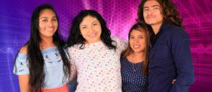 Juventud Turquesa - Radio en vivo desde Cancún