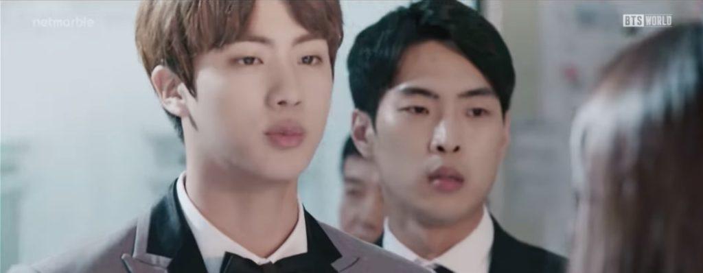Heartbeat nueva canción de BTS