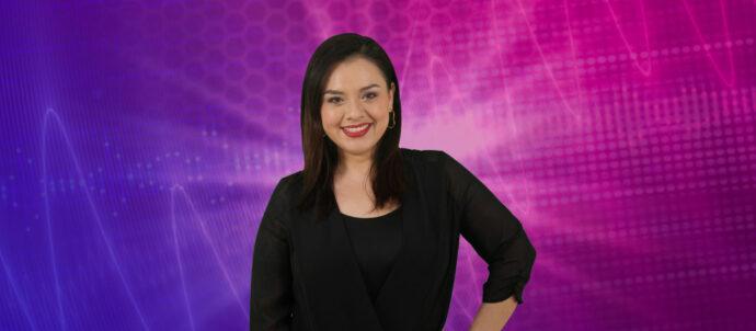 Ivette Camberos - Turquesa Pop