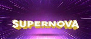 Supernova Turquesa Pop