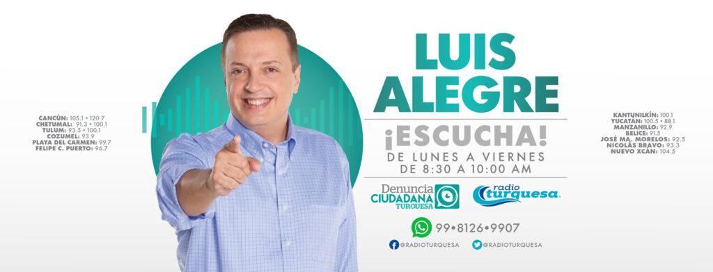 Luis Alegre Salazar